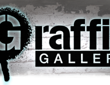 Graffik Gallery WebSite