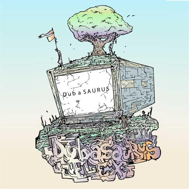 Dub-Flex-Album