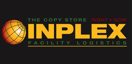 Inplex Logo Reproduction